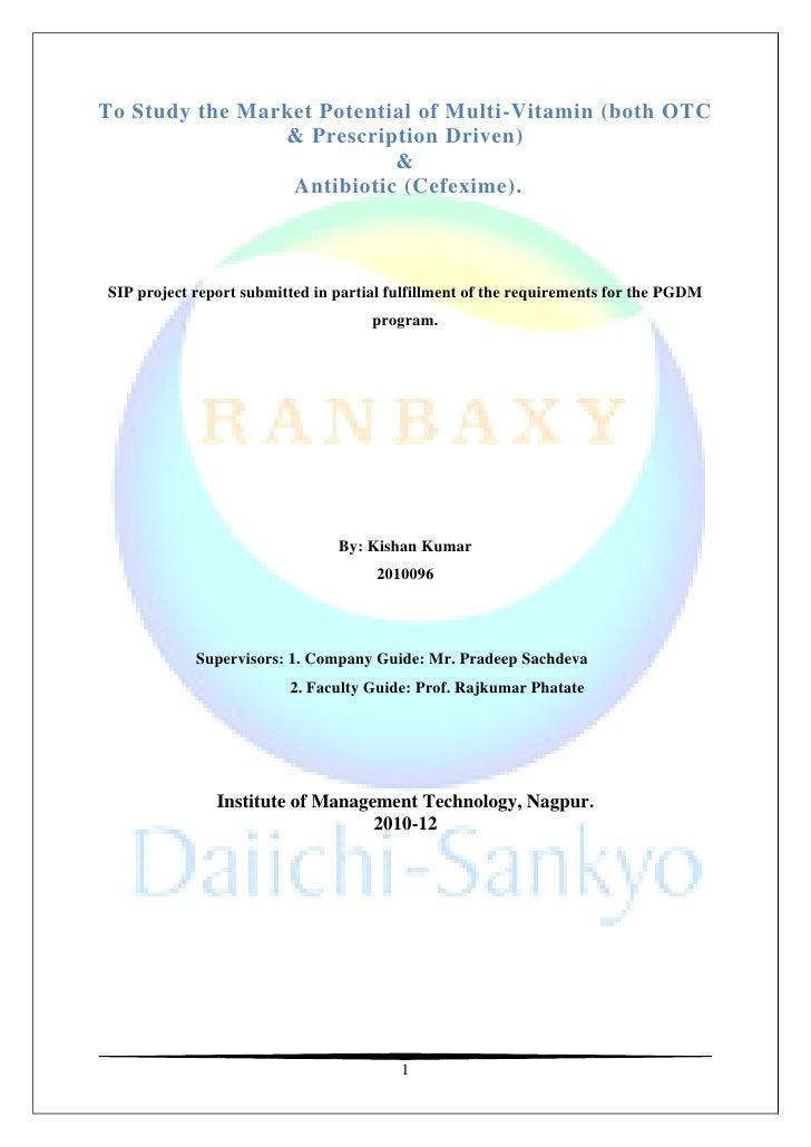 Summer internship project report ranabxy kishan kumar_2010096