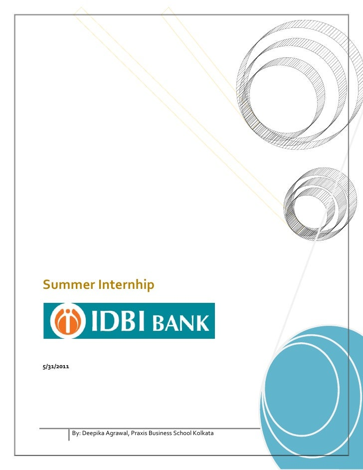 summer project on retail banking Anz's paid eight-week summer intern program is a great way to explore a career with anz in australia division, you could be focusing on banking, lending and investments to help businesses of all sizes grow and achieve their goals you'll work as part of a team and receive guidance.