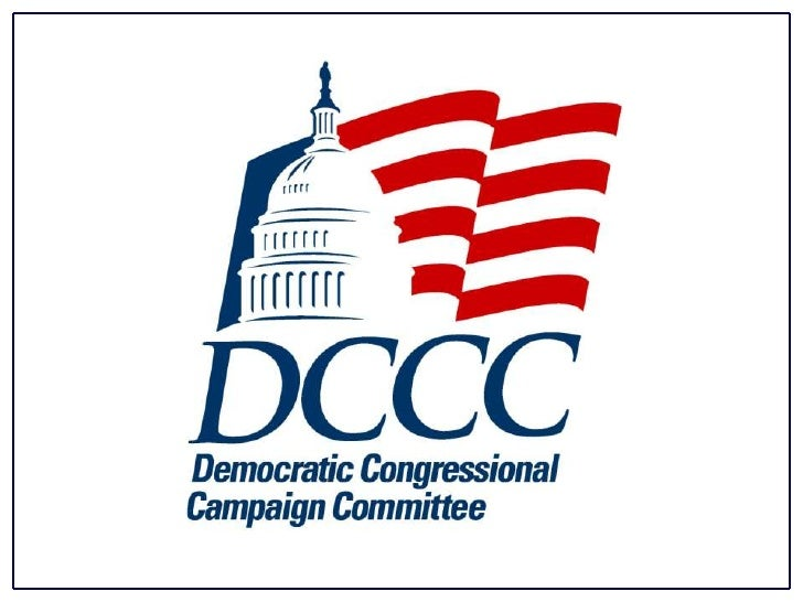 DCCC 2010 Campaign Strategy