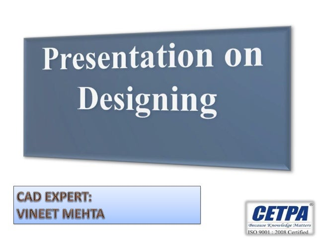 """CETPA, the Acronym of """"Computer Education & Technology Promotion Association"""", believes in quality Because                ..."""
