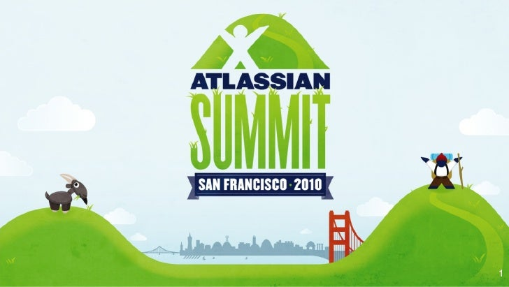 Atlassian Summit 2010 – Confluence Themes