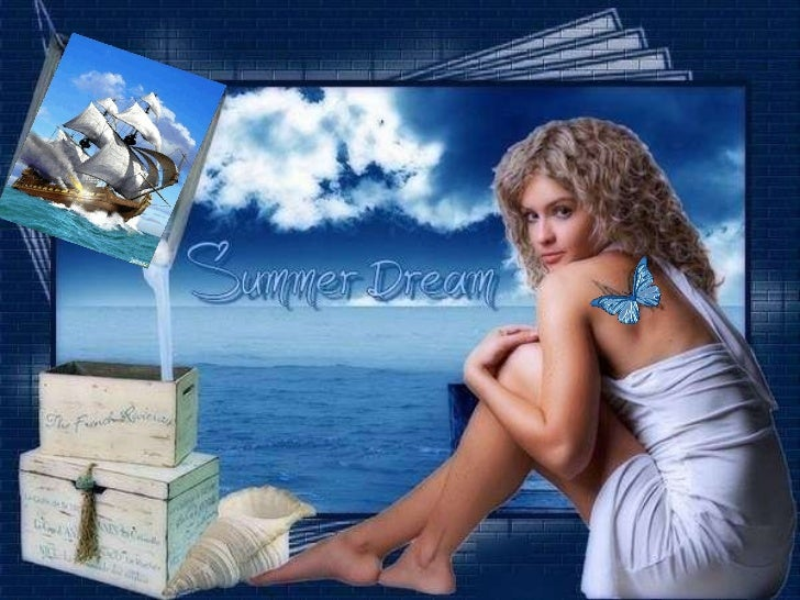 Summer dream  (nx power lite)