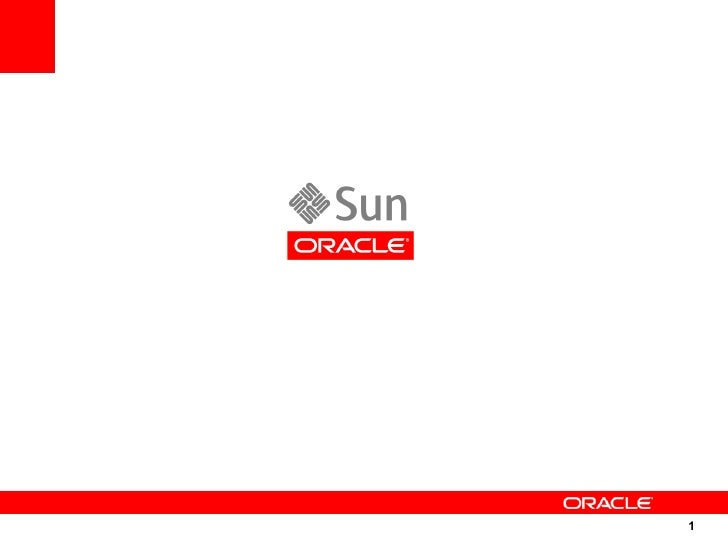 Tecnologías Sun-Oracle para reducir costes en las AAPP
