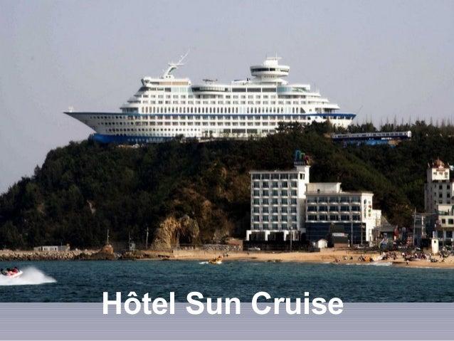 Hôtel Sun Cruise