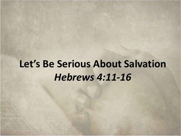 Sermon Outline - Sunday, June 29, Evening Service