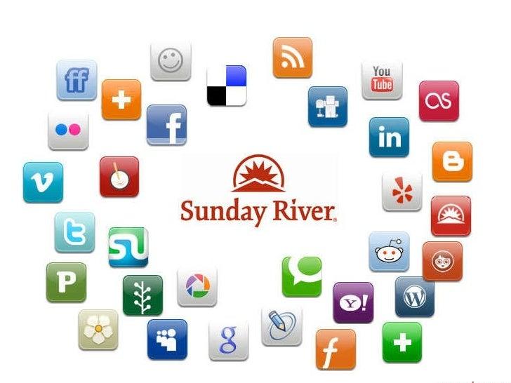 Sunday River Sugarloaf Social Media