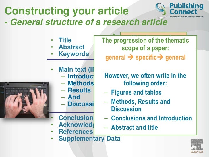 published research paper scientific They are articles published in scientific journals, ranging from a few to at most a  few dozen pages in the natural sciences,.