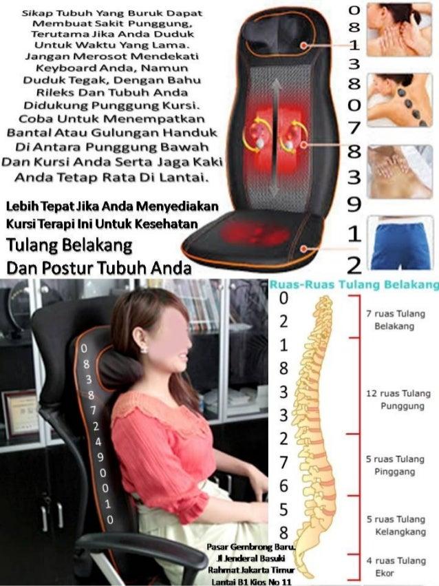 Spondylolisthesis terjadi ketika salah satu dari vertebra lumbalis slip di atas yang lain, atau di atas sakrum. Pada anak-...