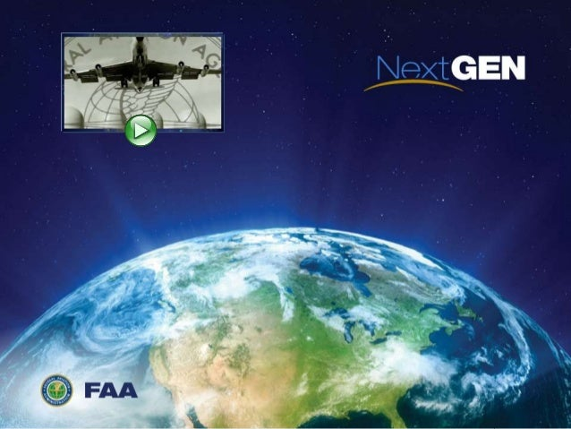 General Aviation and NextGen