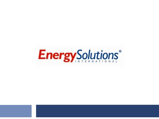 Think Safety First  Private and Confidential - Energy Solutions International, 2013  2