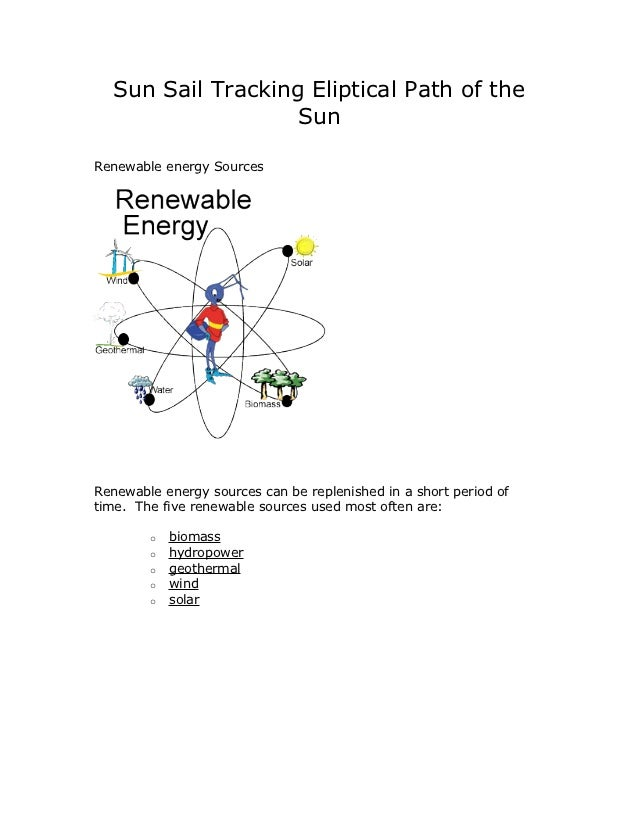 SOLAR TRACKING SYSTEM PROJECTS-Sun sail tracking eliptical path of the sun