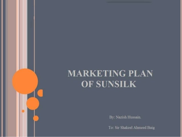 sunsilk marketing strategy By dunnhumby suggesting that heavy buyers are undervalued in marketing,  decrying the findings as representing a strategic dead-end.