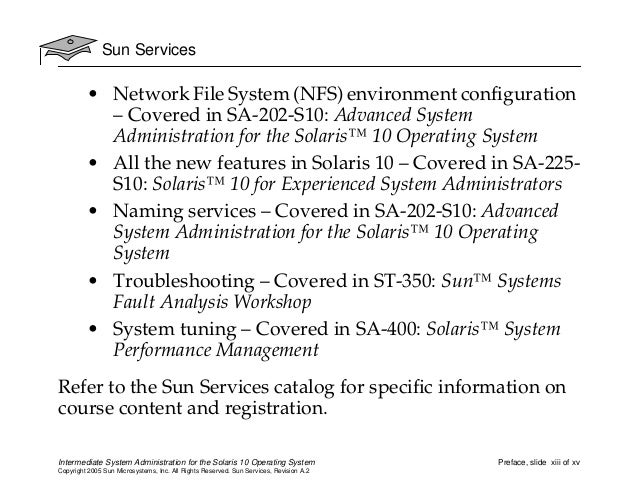 an analysis of the different services offered by sun microsystems inc Free sun microsystems papers, essays greg james at sun microsystems, inc business analysis of sun microsystem - business analysis of sun.