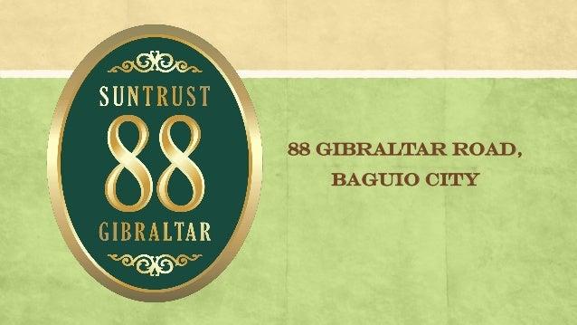 88 Gibraltar Road, Baguio City