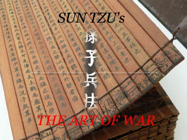 Sun Tzu MS_03 Slds