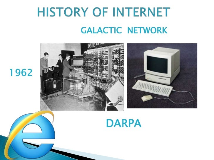history of internet And you'd be right, though this wasn't always the case when he first invented it in 1989, tim berners-lee kept the entire world wide web (which was still rather small for a time) on his nextcube from next, the company started by steve jobs after being ousted from apple this is of course but one.