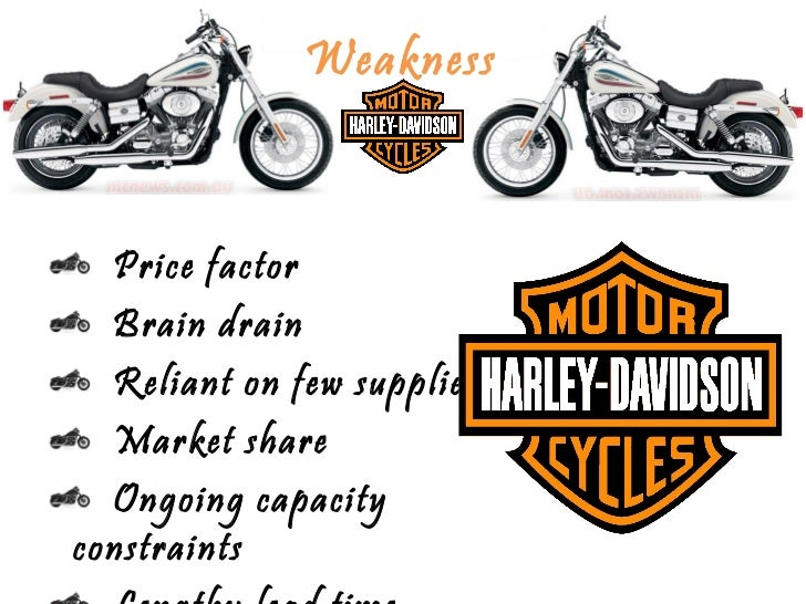 Harley-Davidson Upstaged by Polaris in Motorcycle Sales