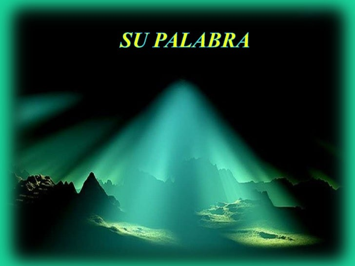 SU PALABRA <br />