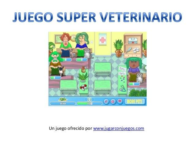 Super Veterinario