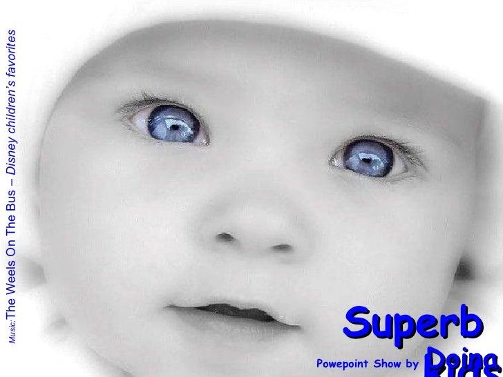 Superb Kids