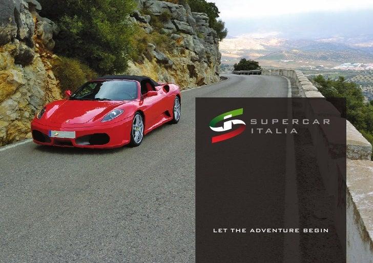 Supercar Italia