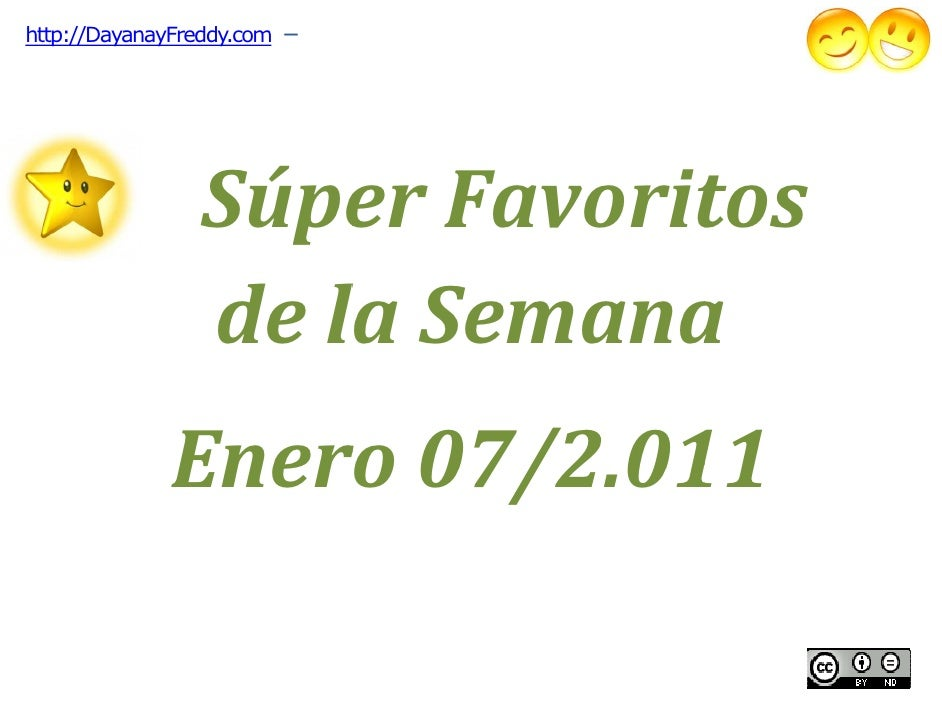 http://DayanayFreddy.com   –                      Súper Favoritos                    per Favoritos                  de la ...