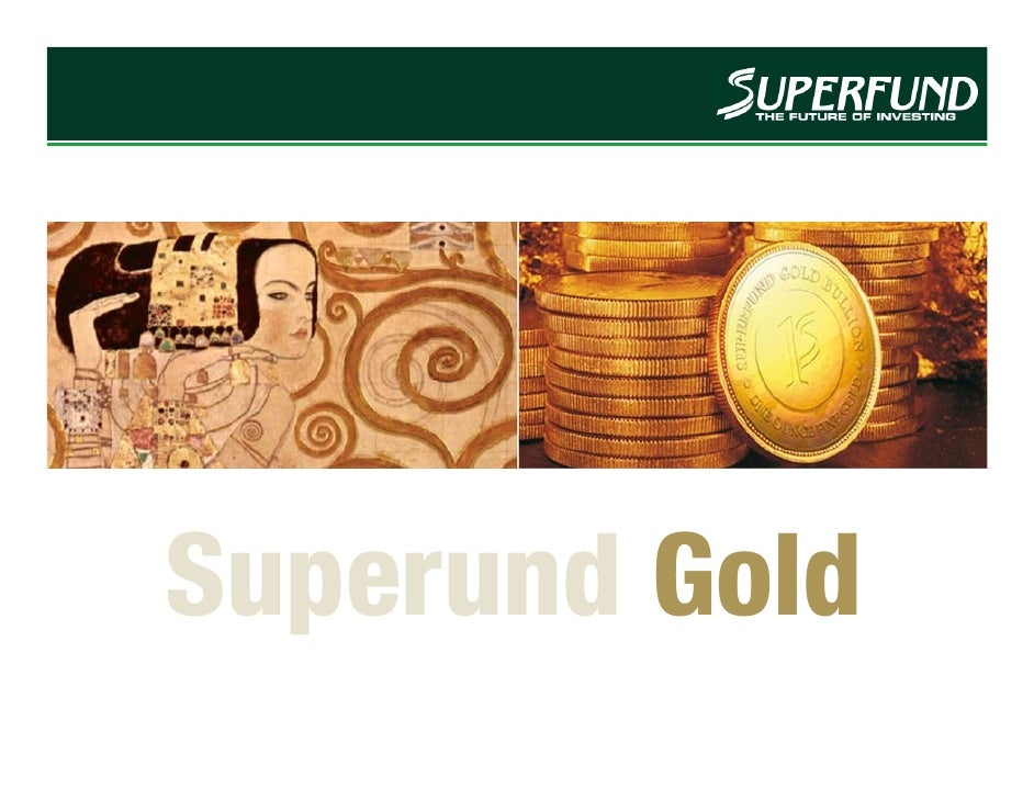 Superund Gold