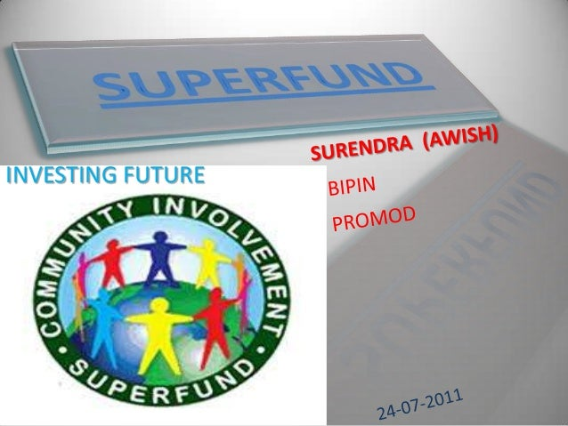 Superfund