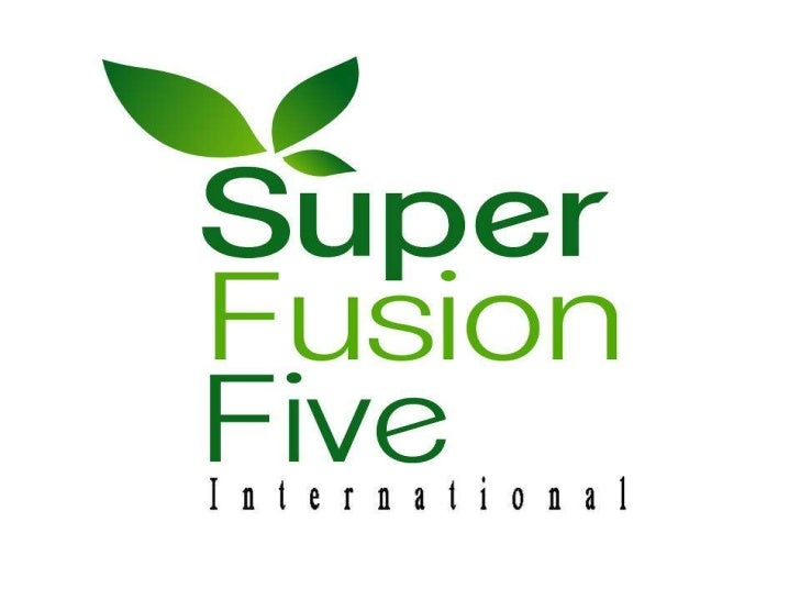 SUPERFUSION FIVE PRESENTATION