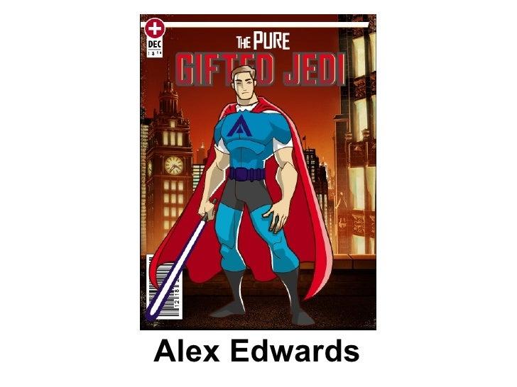 Alex Edwards