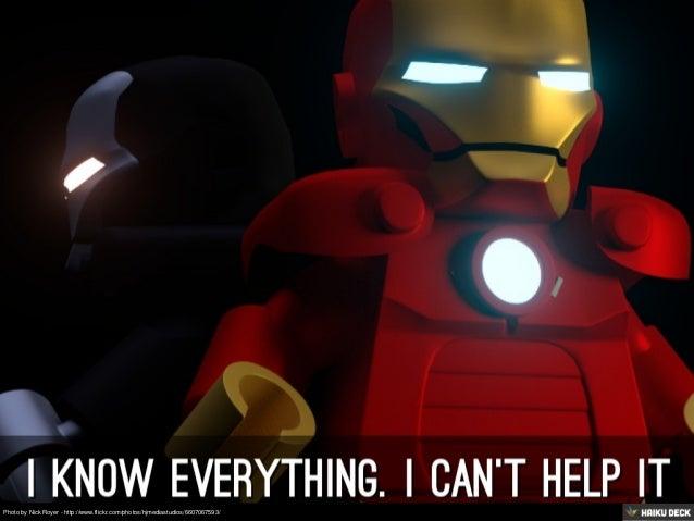 Superhero Teaching