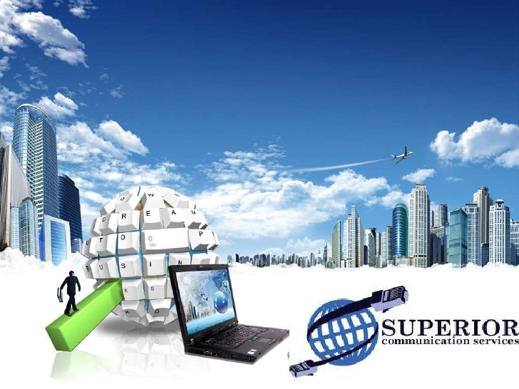 Superior Communication Services - Network Infrastructure Solutions