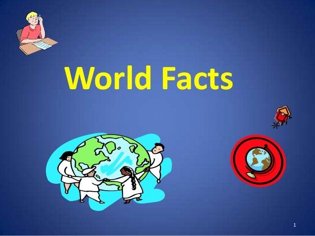World Facts  1