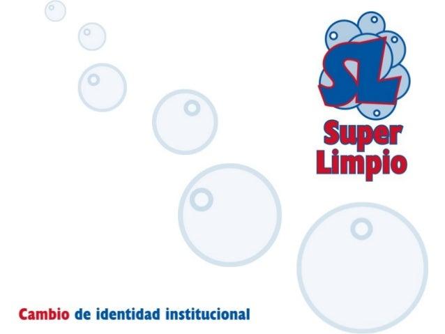Búsqueda de la nueva imagen Logo 1 Logo 2 Logo 3