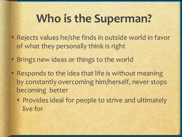raskolnikov superman theory Ubermensch (superman) part of the motive for raskolnikov's crime comes from  a theory that he has developedin an essay that he publis.