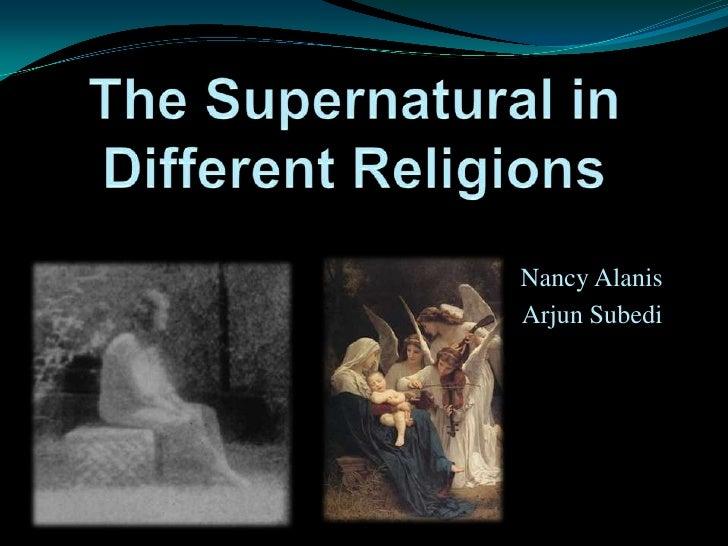 Nancy Alanis Arjun Subedi