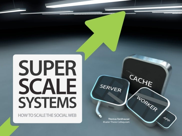 Super Scale Systems