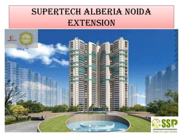 8527778440 @ Supertech Albaria Noida Extension