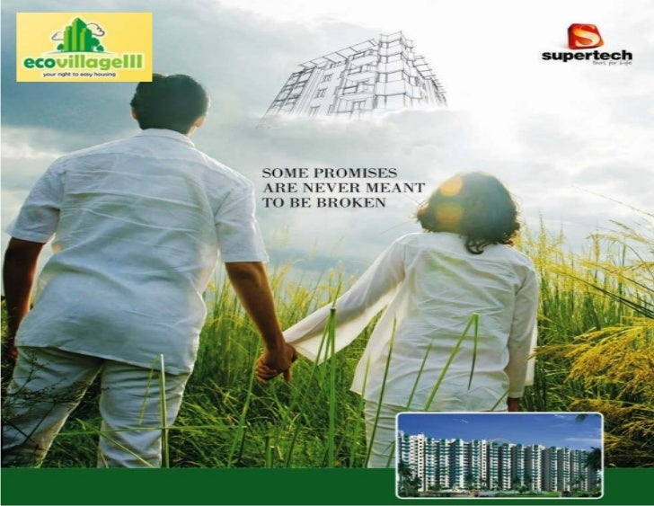About Project:After giving quality housing to more than 10,000 families at Eco Village I and II, we now expand our commitm...
