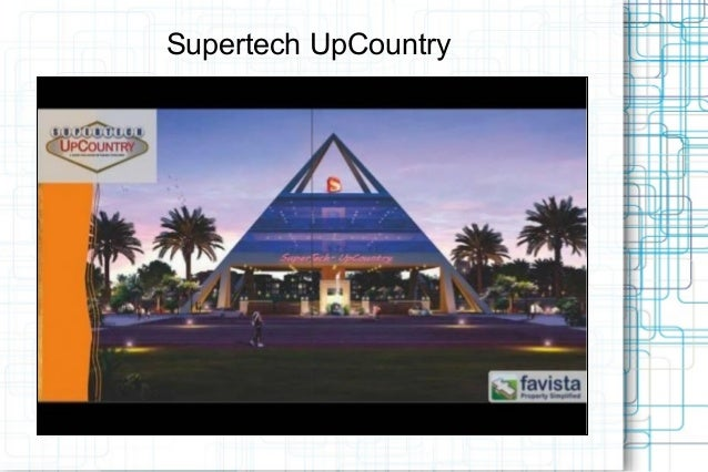 Supertech UpCountry