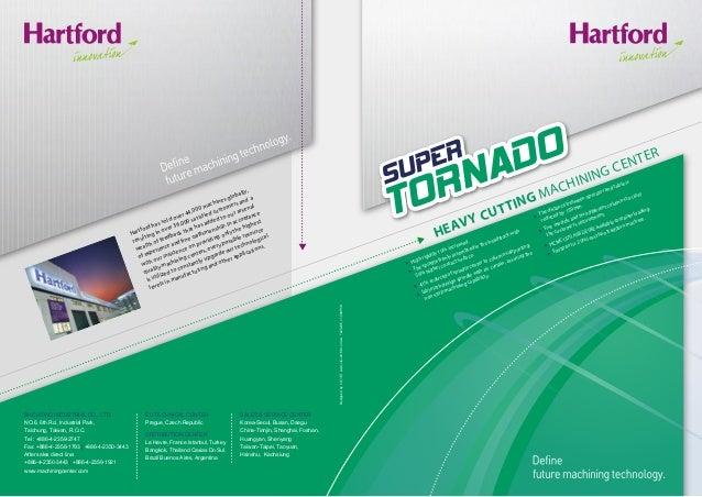 HARTFORD - Super Tornado Series