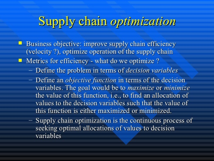 supply chain optimization at hugo boss Supply chain optimization at hugo boss a case study help, case study solution & analysis & you will find the tools and the data to assist you land a endeavor in this certain period of economic crisis, consequently you it to your edge going to a.