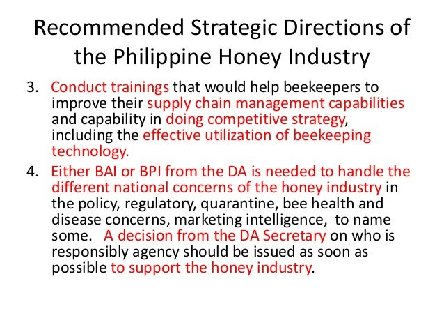 supply chain competitiveness in the philippines Supply chain warehouse/inventory  assess the philippines' competitiveness is at kearney's 2004 offshore attractiveness index,.