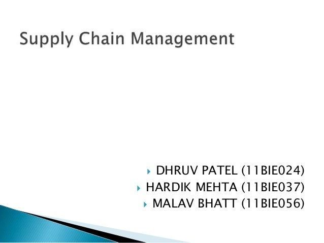 supply chain management case study lott Spendedge's supply chain analysis experts tailored a comprehensive research supply chain risk management case studies supply market intelligence case.