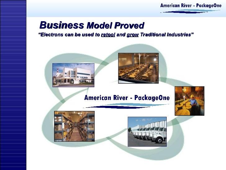 Supply chain presentation 11 2006