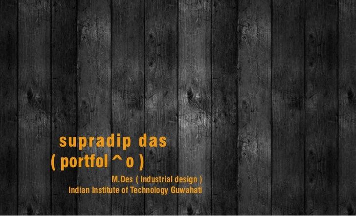 Supradip_Das_Portfolio
