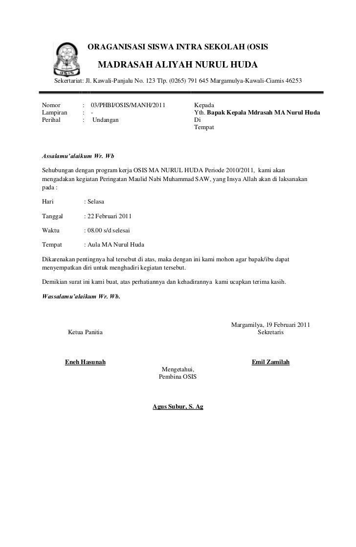728 x 1118 jpeg 80kb search results contoh surat undangan rapat