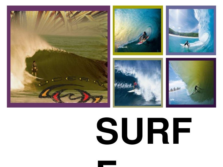 +    SURF