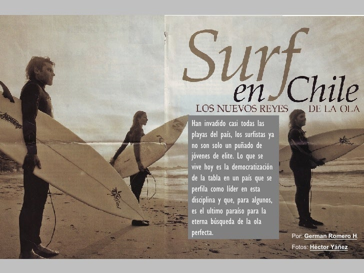 Surf Chile