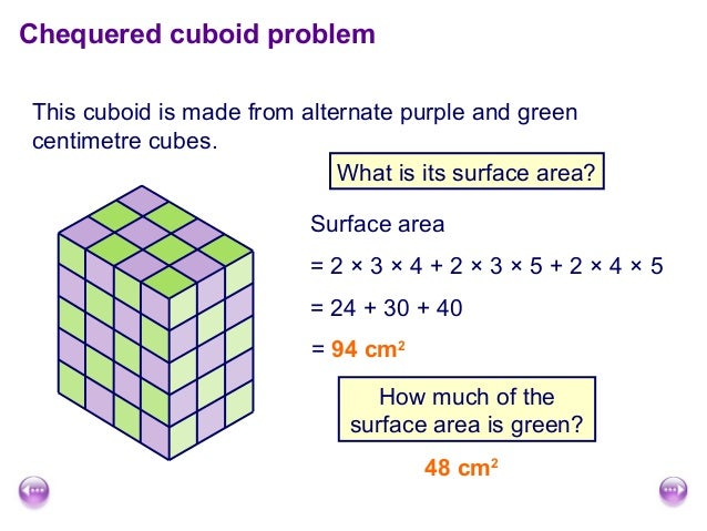 how to draw a cuboid net